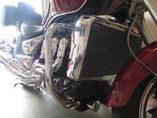 Front Engine GUARD HIGHWAY CRASH Dresser Bar Triumph Rocket III