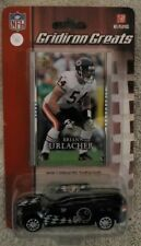 1:87 SCALE NFL GRIDIRON GREATS FORD F-150  BRIAN URLACHER CHICAGO BEARS