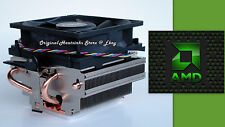 Phenom CPU Cooler for AMD X2 X4 X6 Processors Socket AM2 AM3 AM2+ AM3 + - New