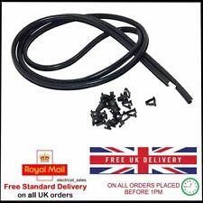 Belling Leisure /& CDA flt9095 Carbonio Carbone ANTI ODORE CAPPA FILTRO