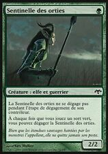 ▼▲▼ Sentinelle des orties (Nettle Sentinel) COUCHECIEL #71 FRENCH MTG
