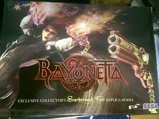 Bayonetta Scarborough Fair Gun Limited Edition Replica