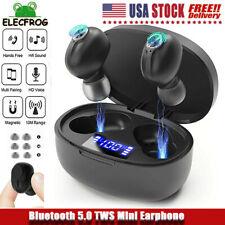 New ListingIpx7 Bluetooth 5.0 Headset Tws Wireless Earphones Mini Earbuds Stereo Headphones
