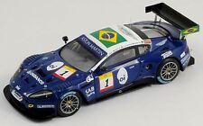 Aston Martin DBR9 - Piquet Jr/Castroneves/Bouchut - 1st Interlagos2006 #1 -Spark