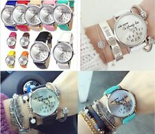 Polished Analogue Not Water Resistant Watches