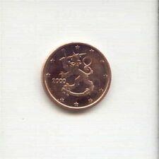 Finland / Finlande / Finlandia / Suomi / Finnland 2 Euro Cent 2000 UNC