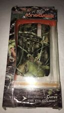 Mossy Oak CAMO PHONE CASE BLACK BERRY CURVE~CAMO~FITS 8300, 8310, 8320, 8330