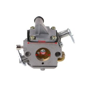 Kit di Riparazione per carburatore sostituisce ZAMA RB-120 per Motosega Komatsu ZENOAH GZ4000 ZAMA C1Q-Z6 C1Q-Z7