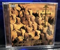 Dark Lotus - Opaque Brotherhood CD SEALED insane clown posse twiztid blaze icp