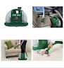 Portable Lightweight Car Pet Spot and Stain Steam Cleaner Vaccum Machine NEW