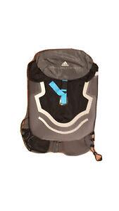Adidas By Stella McCartney Backpack Running Black / Grey / Intense Blue Neoprene
