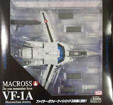 YAMATO 1/60 Macross Three-stage deformation Valkyrie VF-1A Maximilian Genus