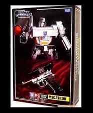 TAKARA Transformers 20th Anniversary Edition MP-05 Megatron