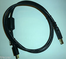 USB Data PC interface cable for GPSmap 60 series and other Garmin GPS Units