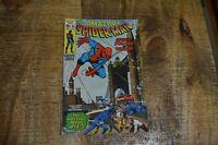 Amazing Spider-Man #95 (Marvel Comics, April 1971) FN/VF 7.0