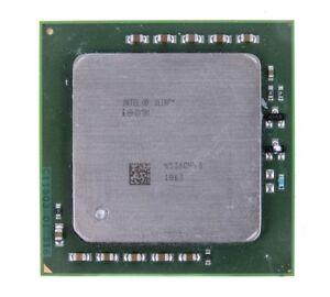 CPU INTEL XEON SL74T 2.4GHz SOCKET 604