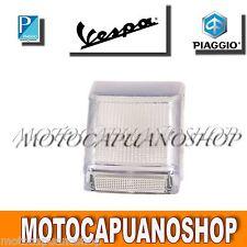 FARO FANALE POSTERIORE BIANCO VESPA 50 PK XL - RUSH