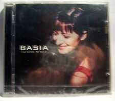 BASIA clear horizon the best of Sony Music 1998