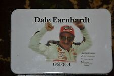Dale Earnhart Sr. Collectible memorial knife