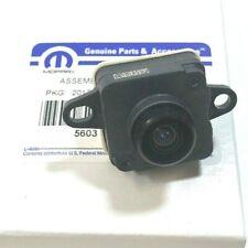 New OEM Jeep Cherokee Back Up Camera Rear Camera 2014-18 56038991AI