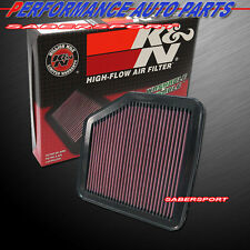 K&N 33-2345 PANEL AIR INTAKE FILTER 05-13 LEXUS IS250 IS350 / 06-11 GS350 GS430