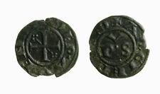 s466_4) Ravenna Anonime Vescovili sec XIII - DENARO