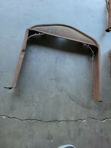Model T Ford 1927 & others Radiator Shell #4
