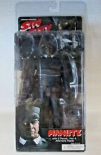 Sin City MANUTE figure by Reel Toys