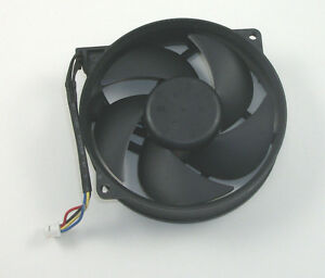 USA EXCELLENT ORIGINAL OEM Xbox 360 E Internal Cooing Fan XBox 360 E Black
