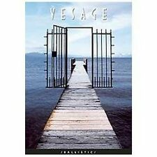 Vesage: The Art of the Visual Effects Society (2005, Hardcover)