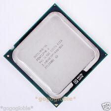 Working Intel Pentium D 945 3.4 GHz SL9QQ Dual-Core CPU Processor LGA 775