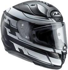 Graphic Multi-Composite HJC Motorcycle Helmets