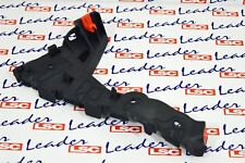 GENUINE Vauxhall ASTRA H FRONT BUMPER to WING BRACKET / GUIDE - LH -NEW 24460283