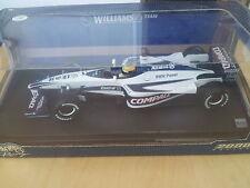 1/18 Hot Wheels 26735 Williams F1 Team Fw22 Ralf Schumacher 2000