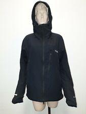 RAB Women's Vapour-Rise Pertex Equilibrium Softshell Jacket, Small