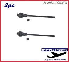 Premium Tie Rod End SET inner For Cadillac GMC Chevrolet Kit ES3488