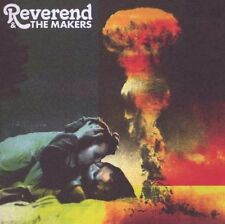 Reverend And The Makers - A French Kiss In The Chaos [CD]