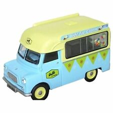 Bedford Limited Edition Diecast Vans