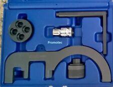 Kit messa in fase BMW 2.0  N47 E90 320D 520D completo di estrattore pompa cp4