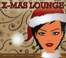 X-Mas Lounge - Mabel Lully, Comatrixx, Shuka u.a.     CD NEU  OVP