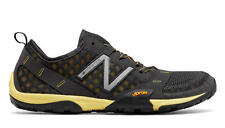 NIB New Balance minimus running shoes mens 9.5 US 2E minimalist trail MT10GG