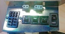 Usi Snack vending 4202119 Panel Harness with Power Panel from a 3014A #1241