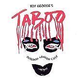 Boy George - Taboo [Original London Cast] (CD 2002)