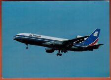 Carte Postale - Aviation - Tristar 100 C-FTNC - EN  VOL - Air Transat