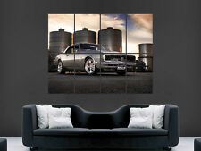 CHEVROLET Camero CARICABATTERIE AUTO immagine grande muro POSTER PICTURE