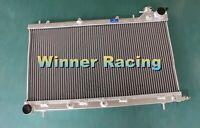 Aluminum radiator for Suzuki BURGMAN 650 AN650 2003-2012 04 05 06 07 08 09 10