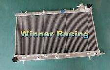 Fit Subaru Forester SG 2.5 X/XS EJ251 EJ253 MT 2003-2008 Full aluminum radiator