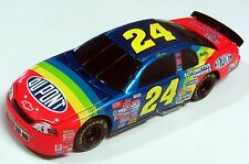 Jeff Gordon 1999 Monte Carlo #24 Bank 1/24 scale die cast by Action Performance