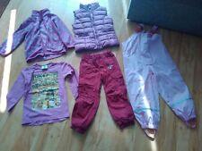 Bekleidungspacket für  Mädchen,  Größe  98-104, Mädchen