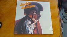 Jackie Jackson – Jackie Jackson (incl ois)